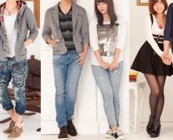 30代でも実践すべき女にモテるファッション \u2013 秋ファッション編 \u2013