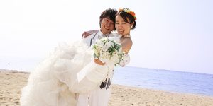 結婚を決めるタイミング
