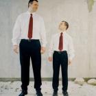 身長が低い男が身長を高く見せる方法 - 30代男性のコンプレックス -